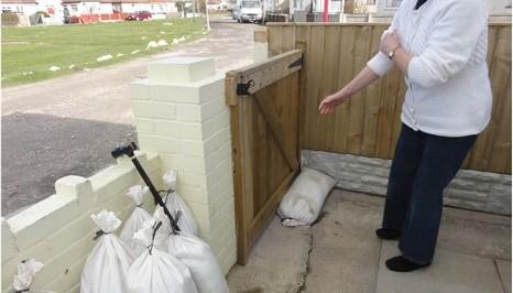 Diy Resilience Towyn And Kinmel Bay Flood Planning
