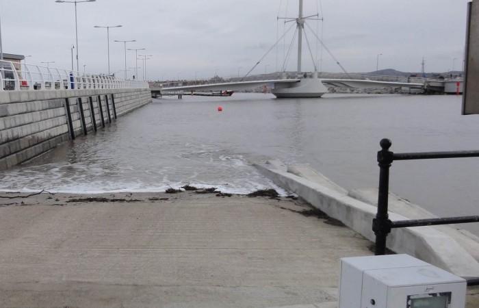 Kinmel Bay Community Flood plan